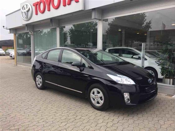 Toyota Prius 1,8 aut. 99HK 5d