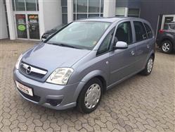 Opel Meriva 1,4 Twinport Limited 90HK