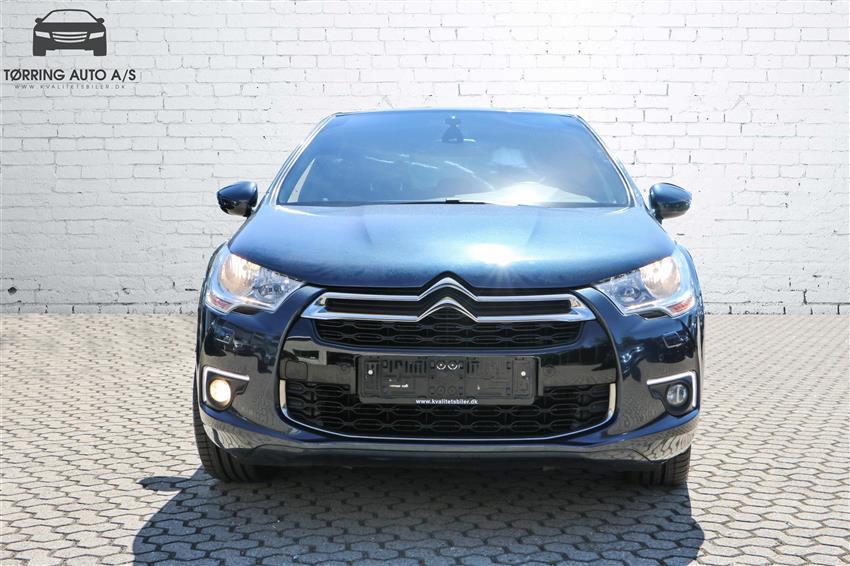 Citroën DS4